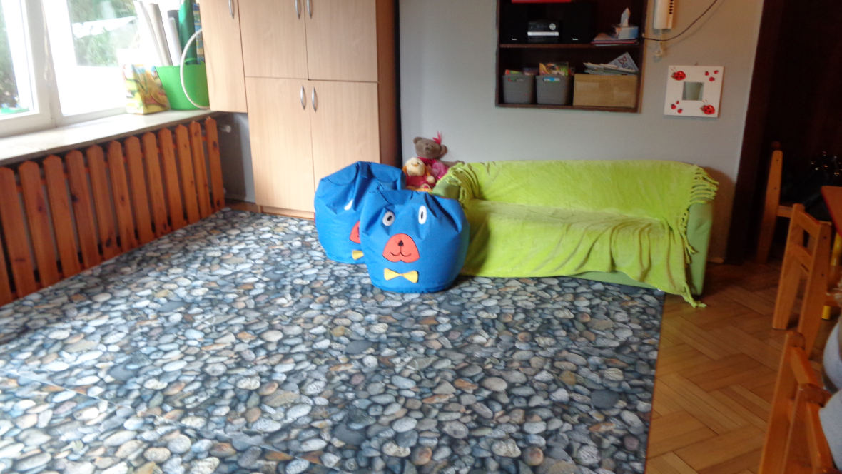 sloneczna chata