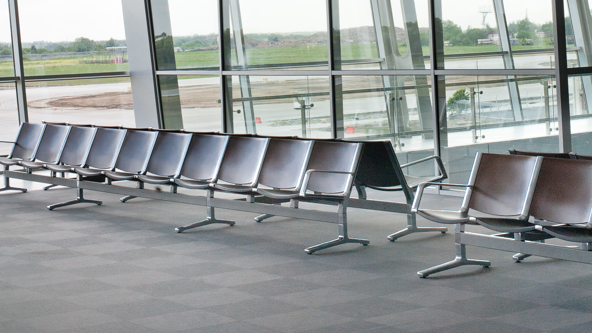 Lvov Aeroport 1180- Flotex