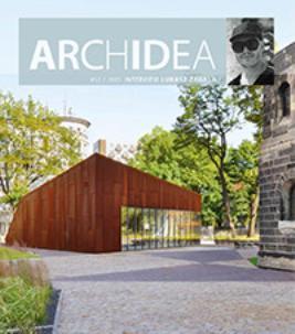 ArchIdea 52