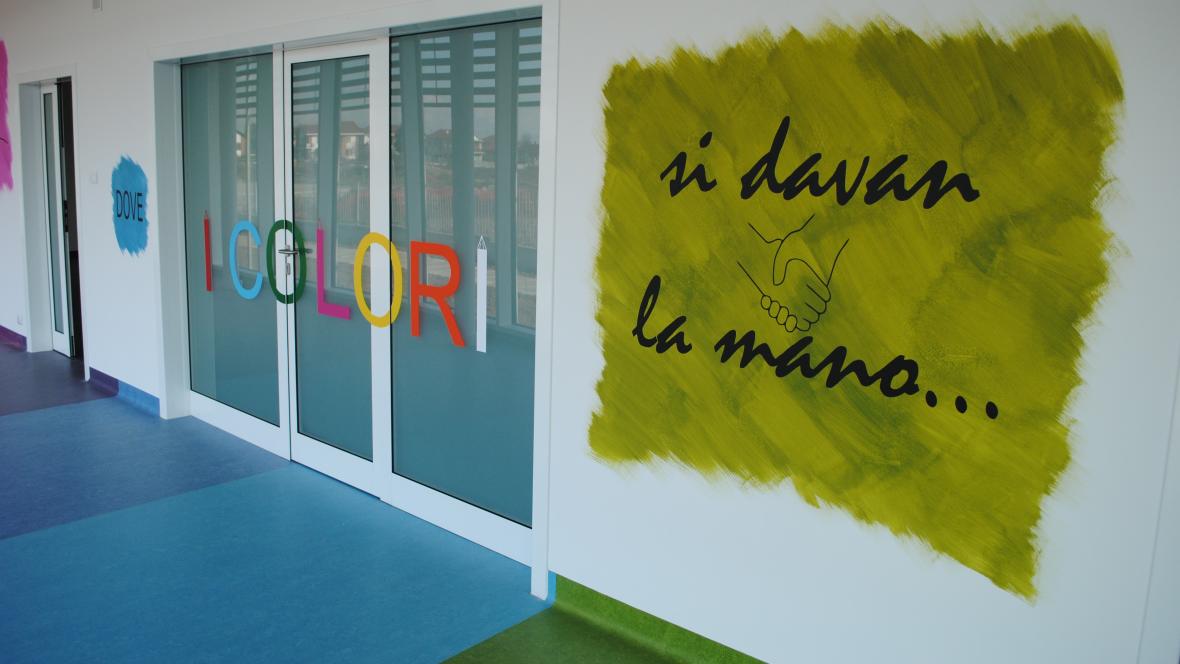Arcobaleno Nursery - Turin