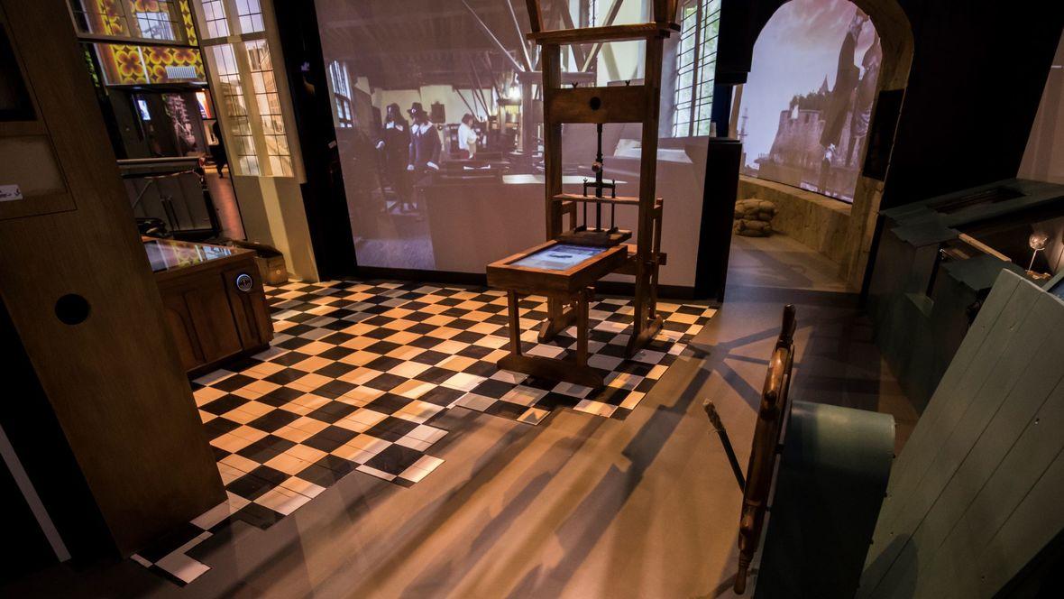 Openlucht museum Arnhem