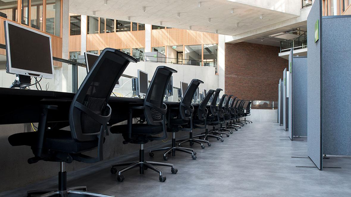 WUR Wageningen University & Research