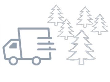 Forbo Logistik Weihnachten