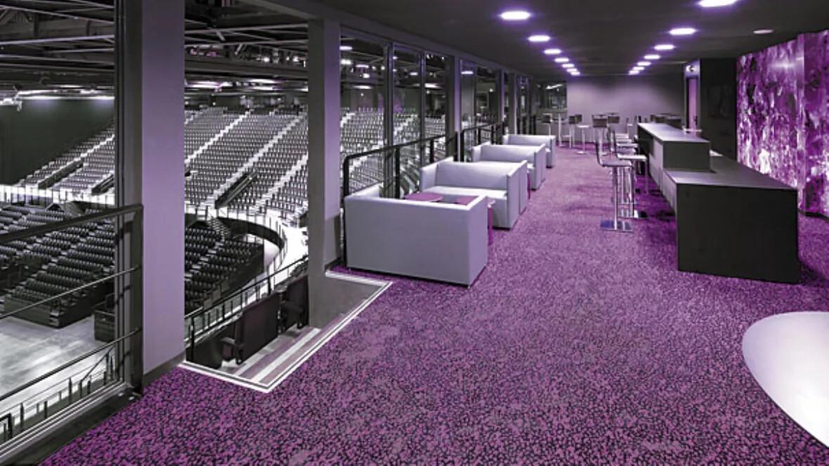 Arena, Montpellier
