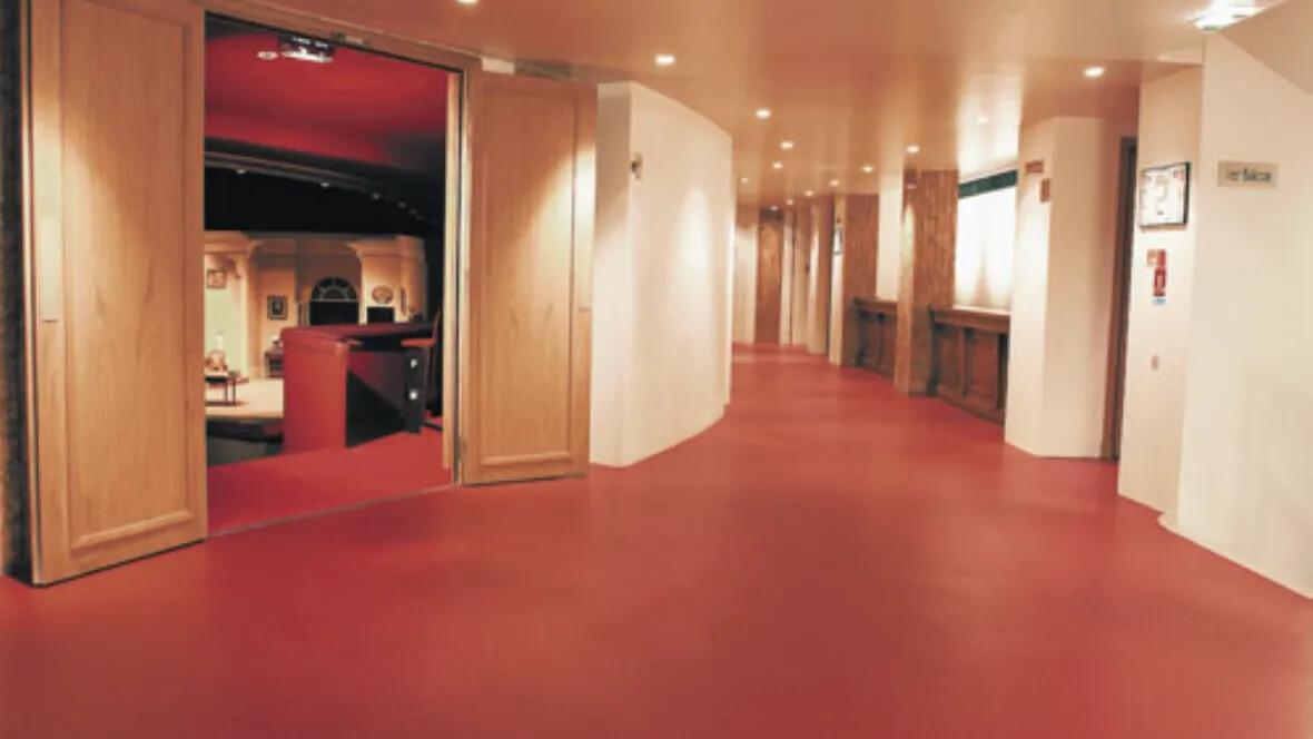 Le Grand Théâtre, Reims