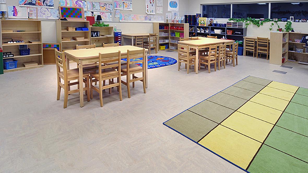 River Ridge Classroom 2