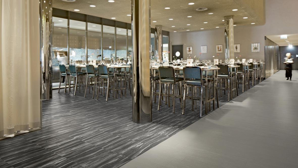 Allura Flex 0.55 1954 & 1988 restaurant