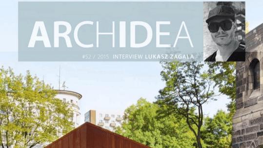 ArchIdea #52