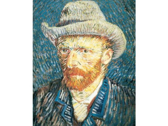 Inspired By Van Gogh Forbo Flooring Systems