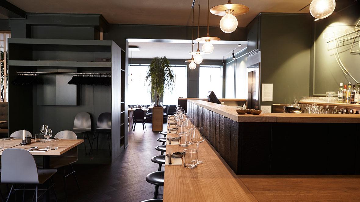 Hatoba Restaurant