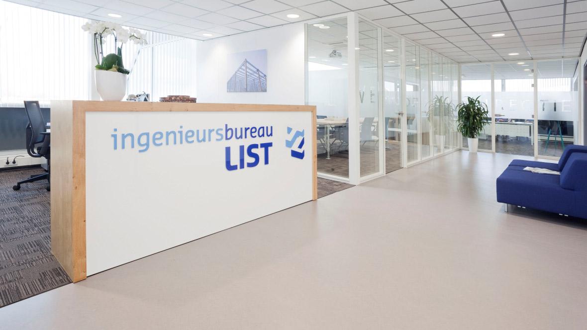 Ingenieursbureau List