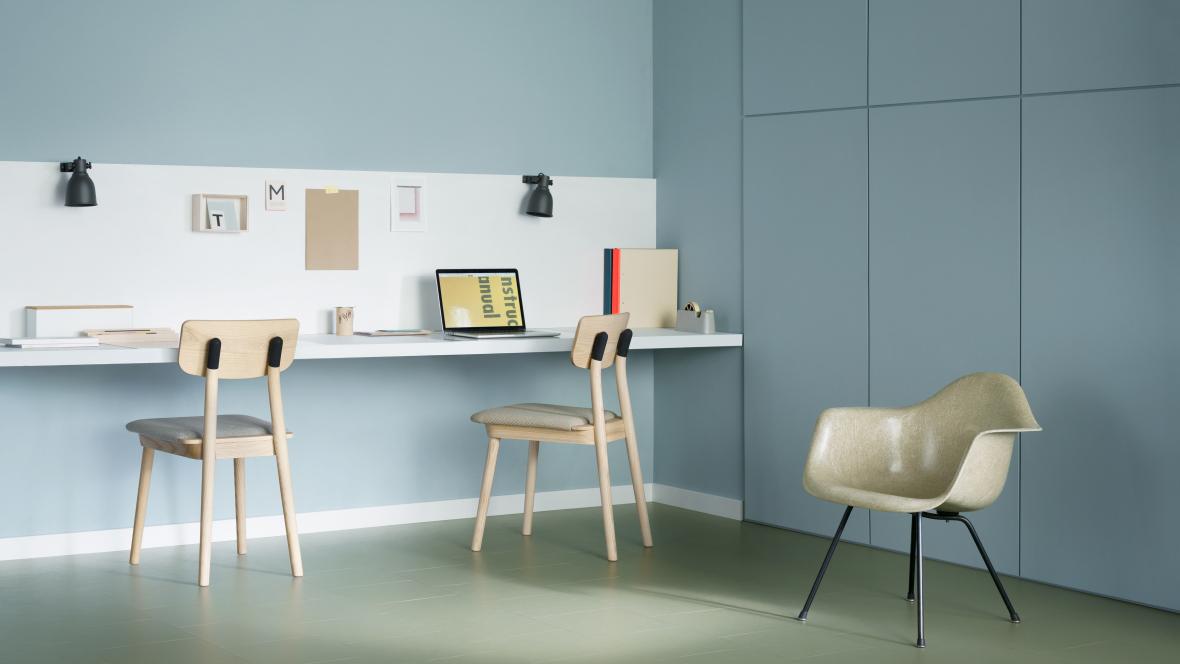 marmoleum click linoleum panels forbo flooring systems. Black Bedroom Furniture Sets. Home Design Ideas