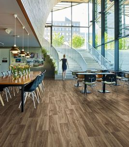 Eternal de Luxe - Vinyl Flooring - Office