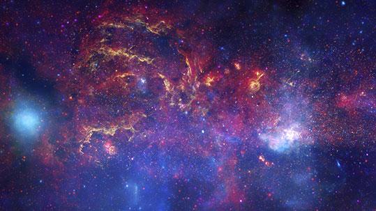 NASA_Weltraumaufnahme_Ultraviolett