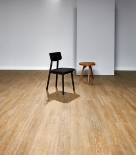 Novilon Modular Wood Vinyl tile