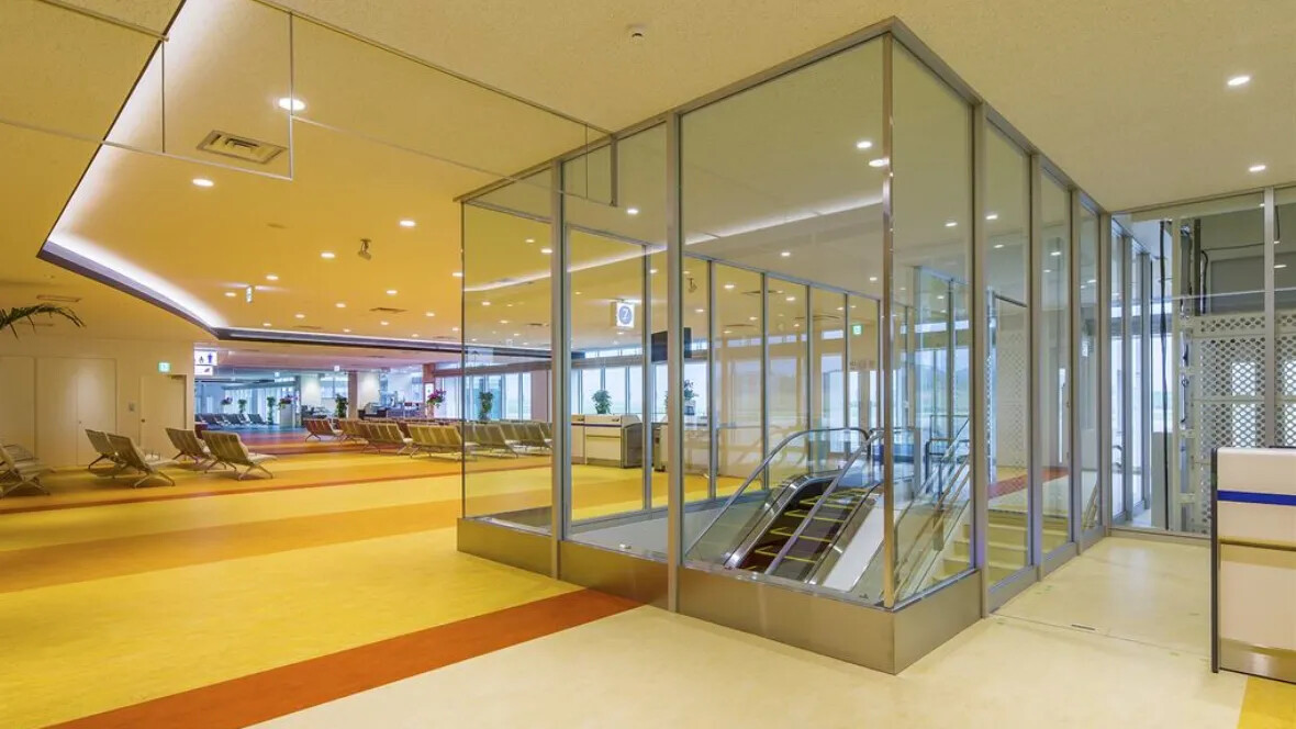 Ishigaki Airport 2