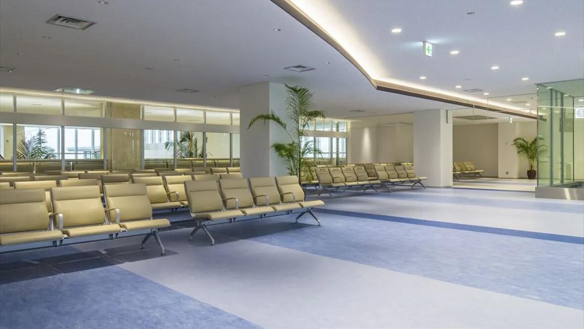 Ishigaki Airport 3
