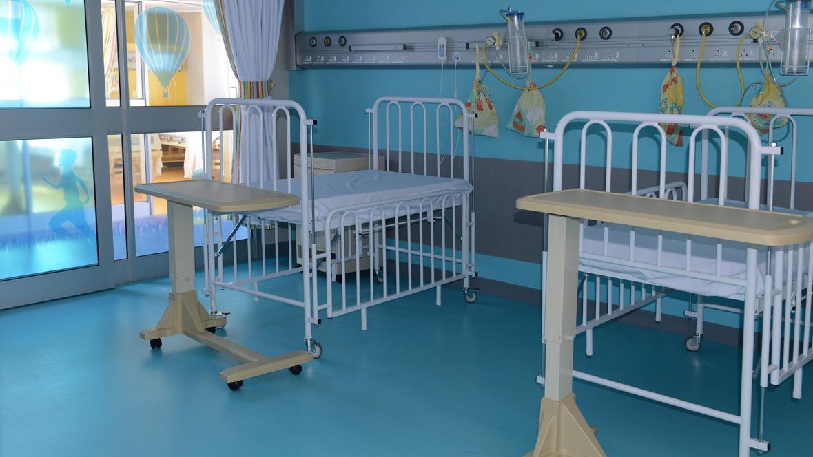 Zuid Afrikaans Hospital