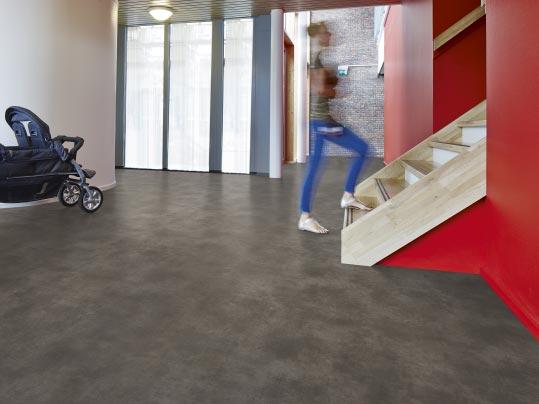 Sarlon concrete
