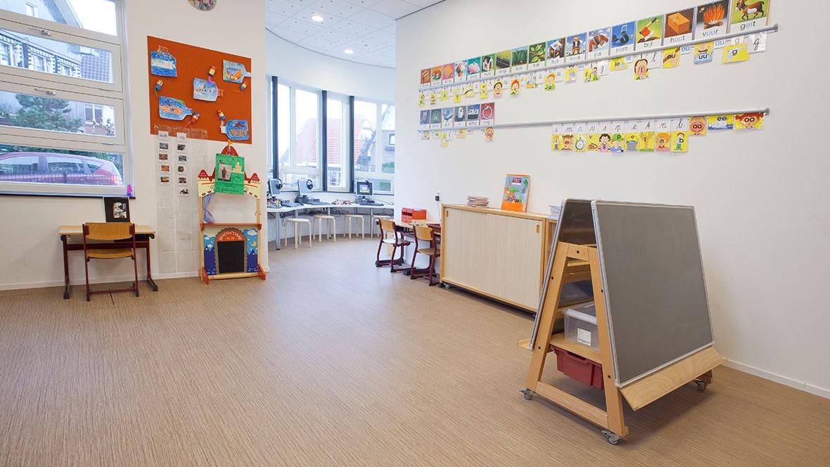 Bosbeekschool Santpoort Noord