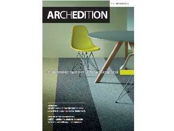 ArchEdition - Issue 4 - Sept 15