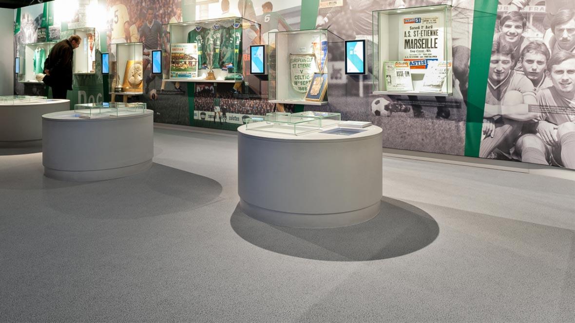 Musée des verts ©Julia HASSE