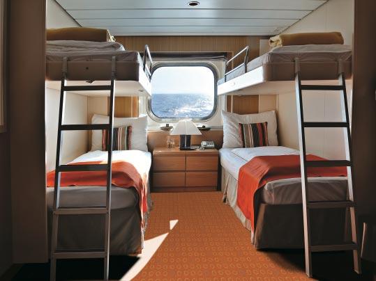 Forbo Flotex Marine Transport