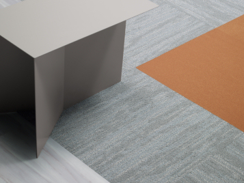 Synergy carpet tiles & vinyl tiles