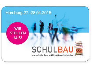 Forbo Schulbau Hamburg 2016