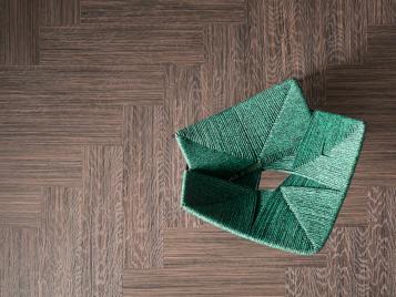 textured mamoleum wood planks