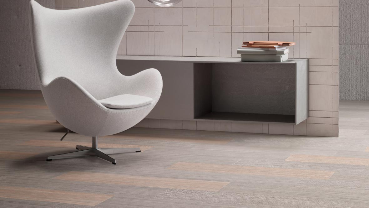 Natural Design Tiles Forbo Flooring Systems