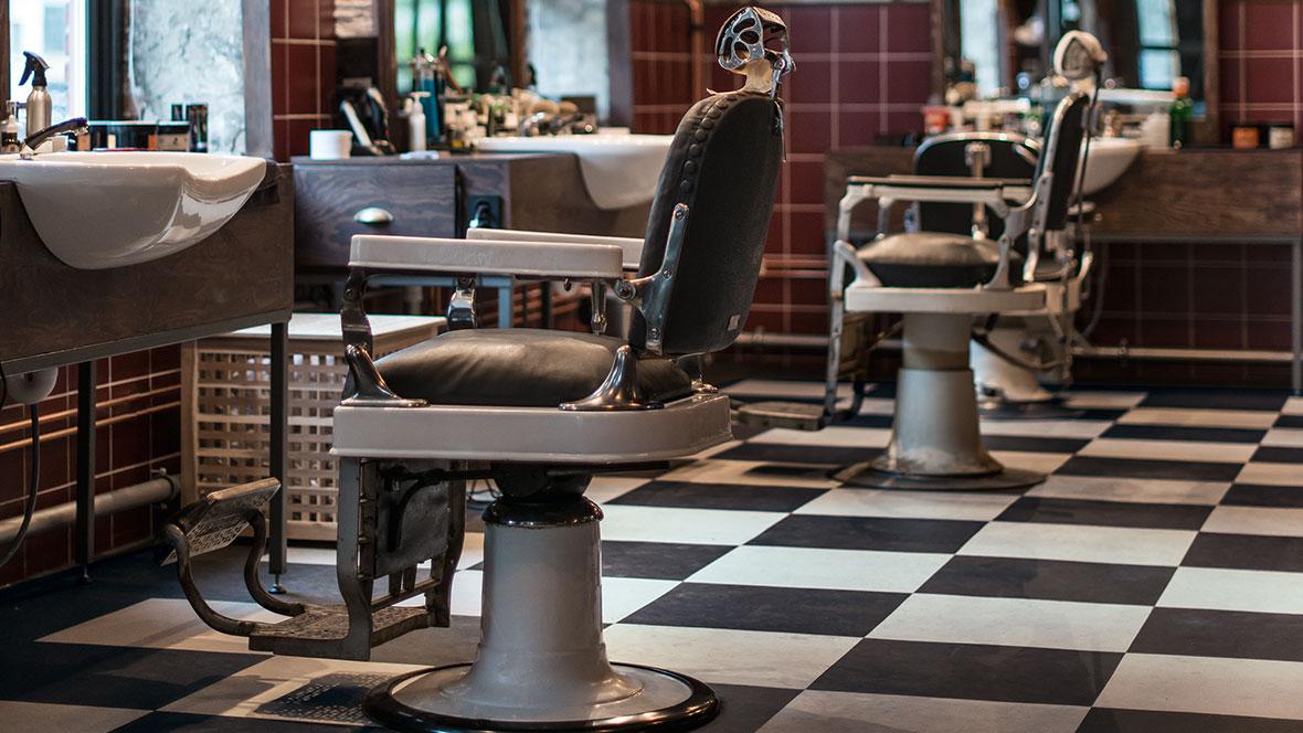 PelsPels Barber Shop