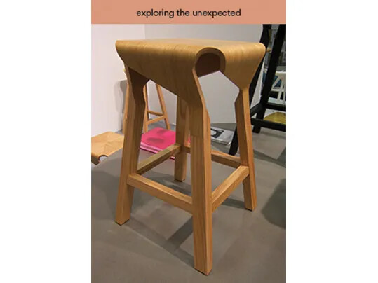 Exploring the unexpected - Emiliana Design