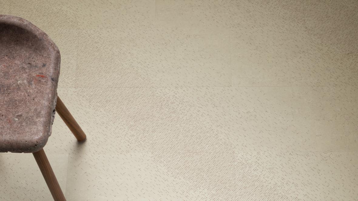 마모륨 시그니쳐 타일(Marmoleum Signature tiles)
