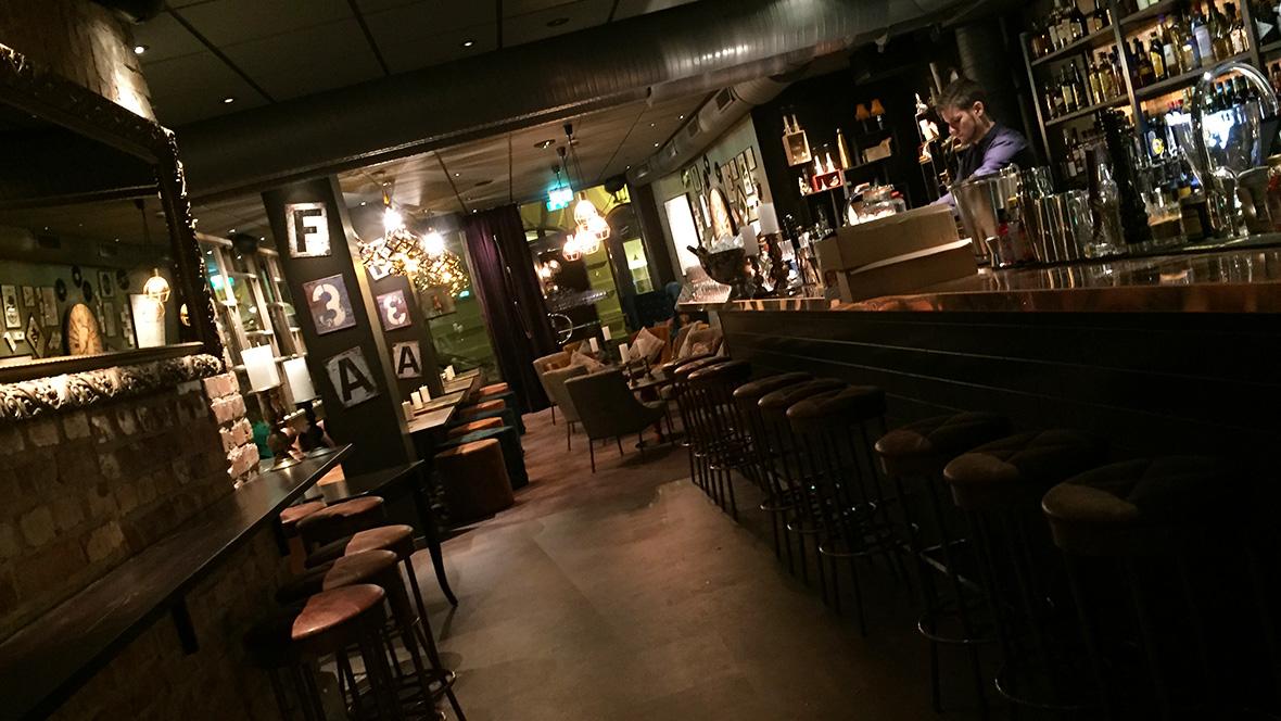 Restaurang Rå