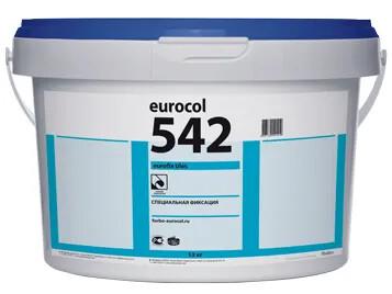 eurocol_542 фиксация