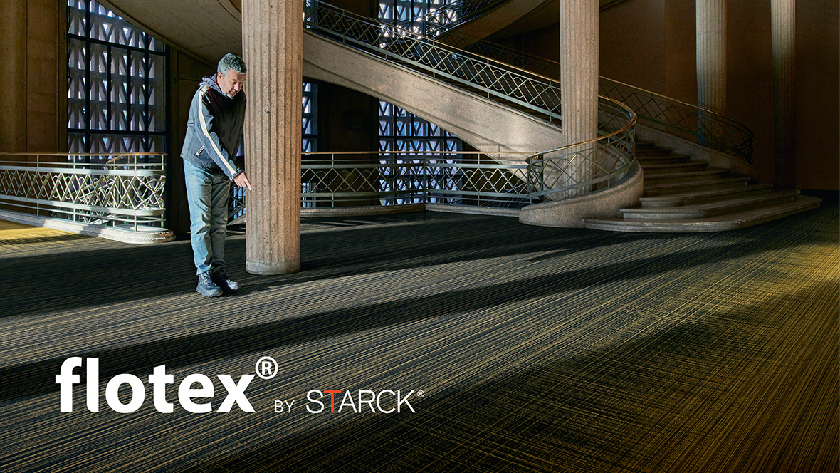 Flotex by Starck