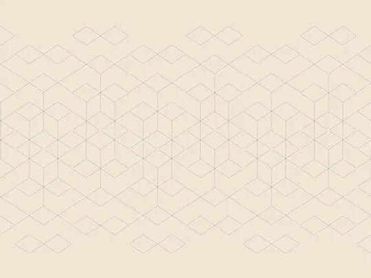 Floorplan Cube Tide tile size 50x25cm
