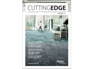 Cutting Edge Autumn 2018