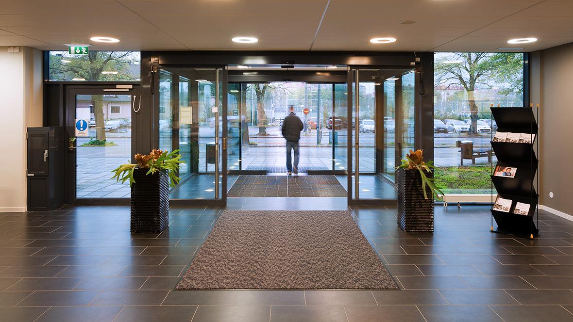 Förvaltningsrätten i Göteborg