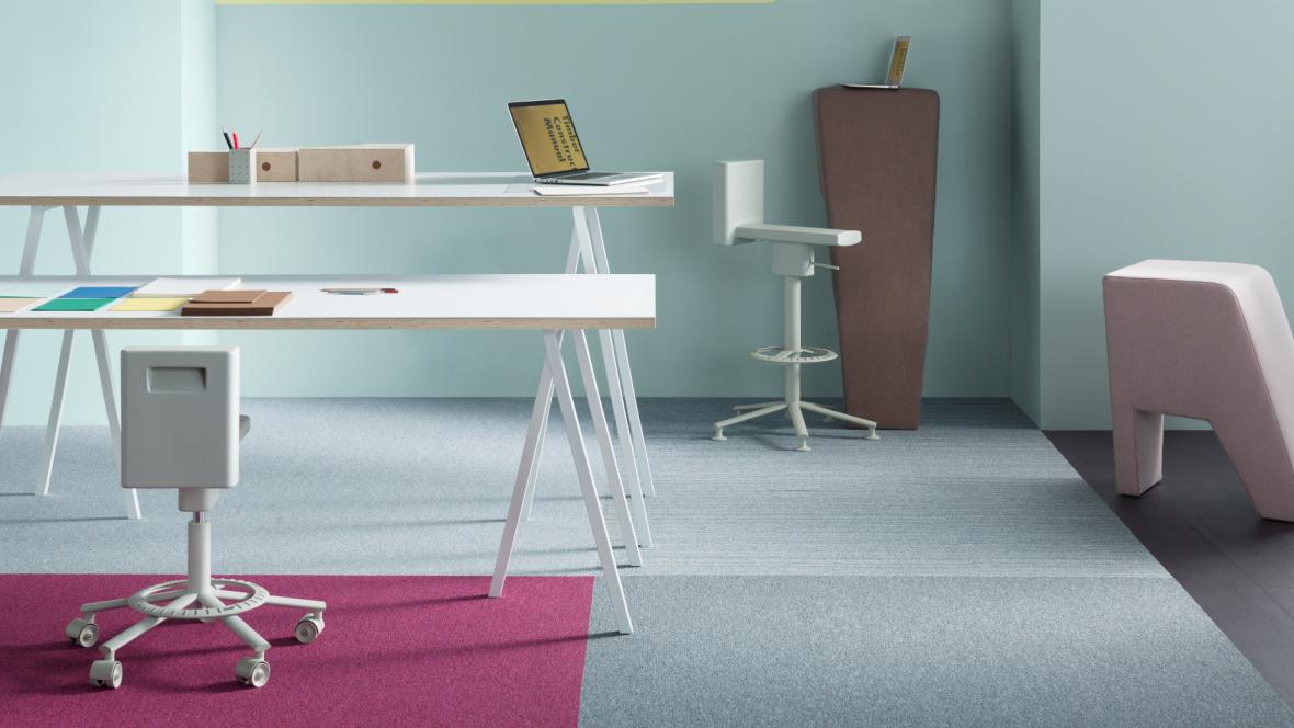 Carpet Tiles Forbo Flooring Systems