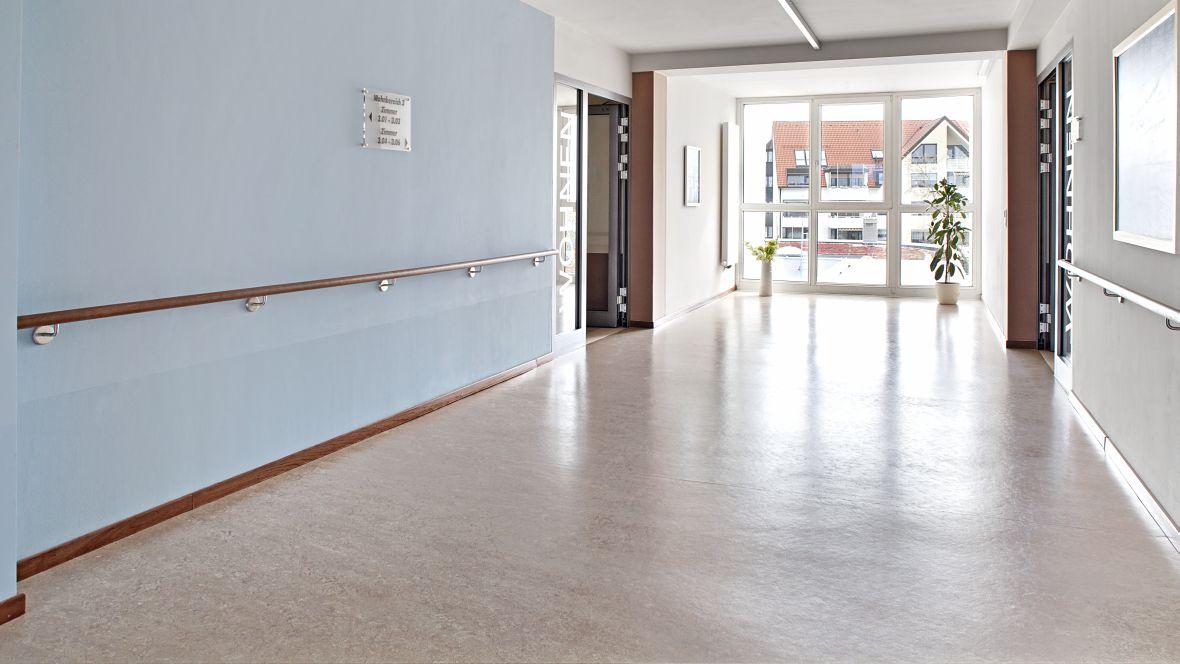 AWO Seniorenheim Leipzig