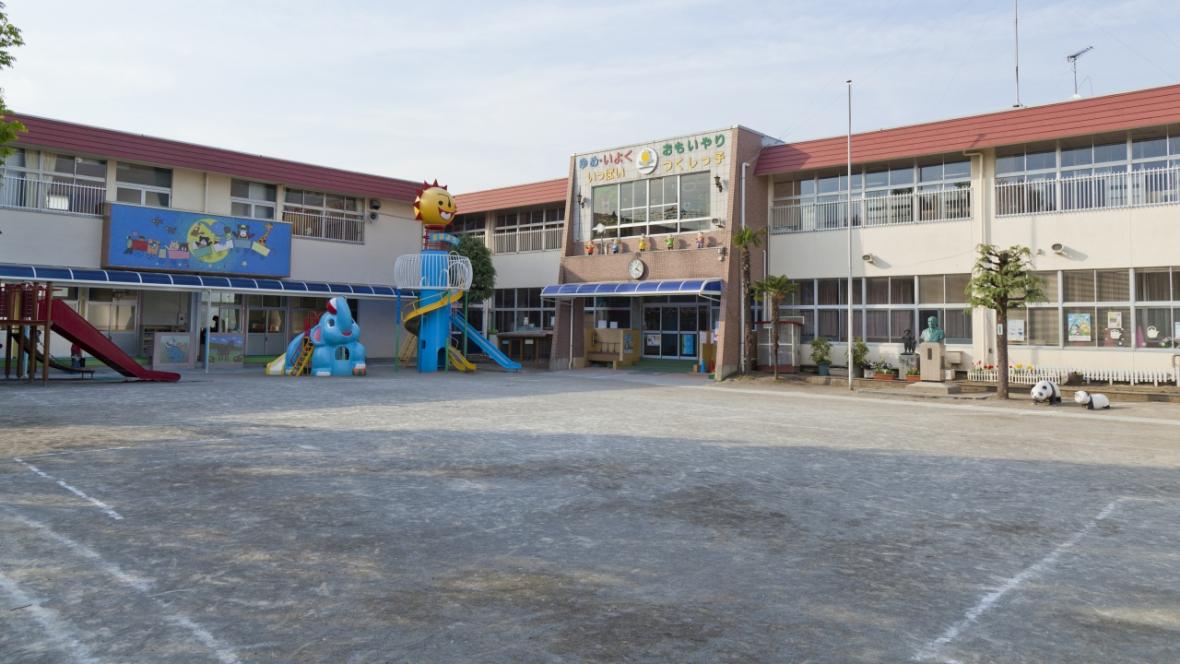 Urawa Tsukushi Kindergarten 5