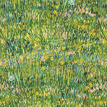 Revêtement de sol textile floqué Flotex inspired by Van Gogh | Forbo Flooring Systems