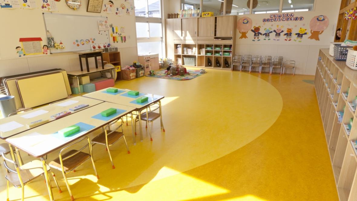 Urawa Tsukushi Kindergarten 1