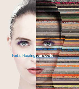 forbo flooring systems - reference book
