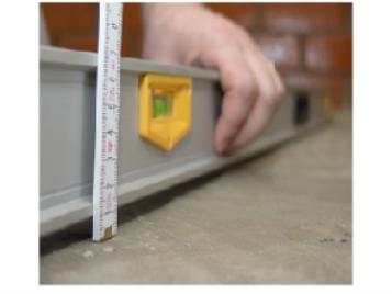 eurocol_подготовка основания и укладка напольного покрытия