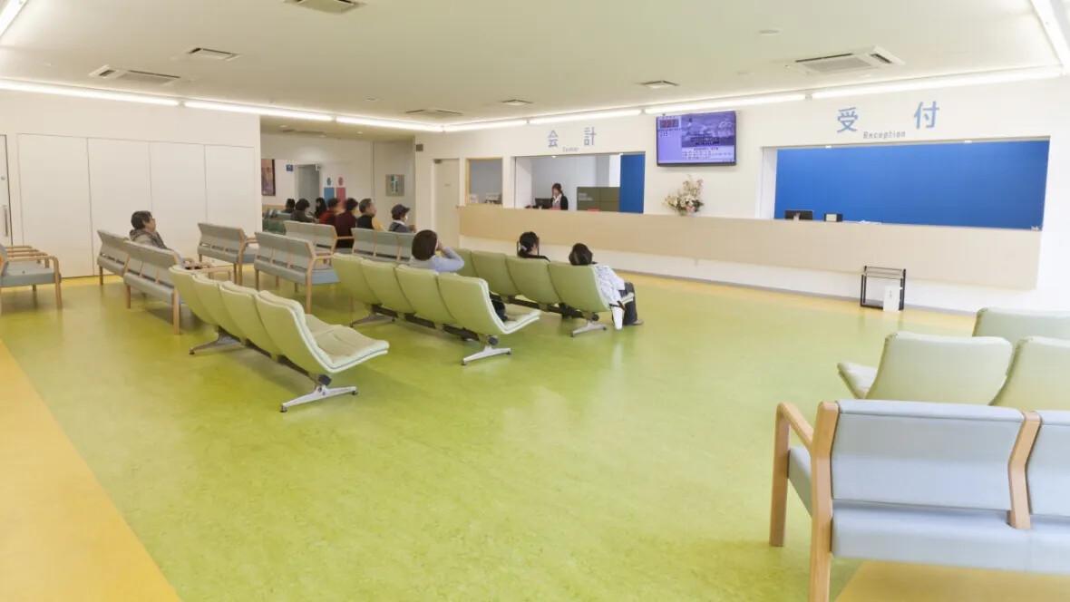 深谷中央病院 1