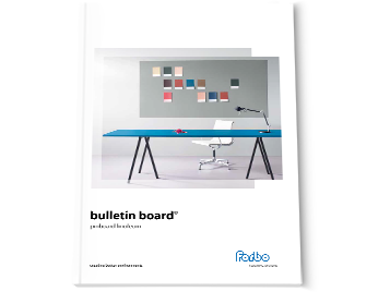 Bulletin Board Brochure