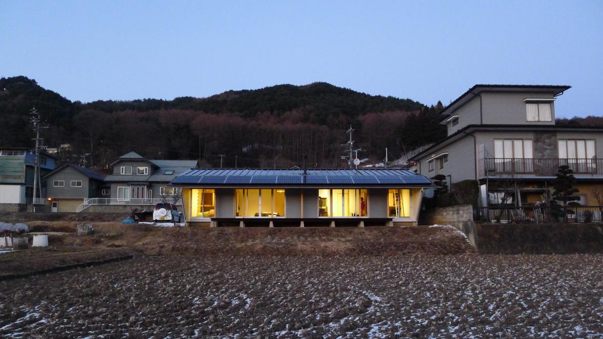 K residence 3